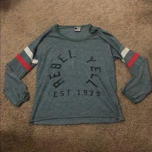 Rebel yell T-shirt